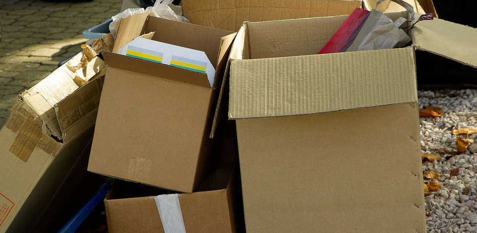 Things to Consider When Hiring Professional Movers